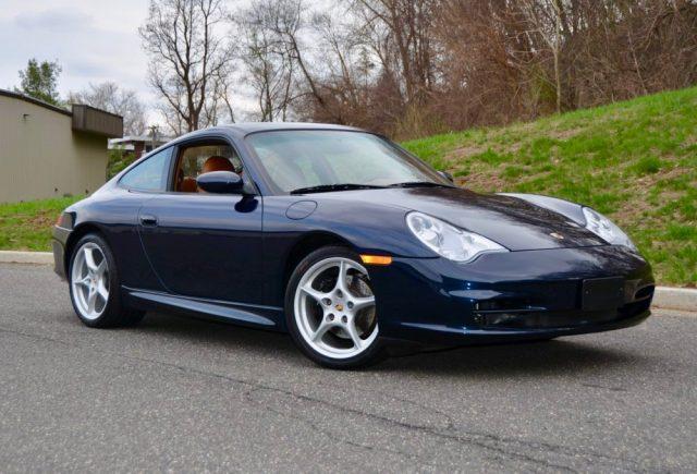 Porsche 996 IMS Bearing
