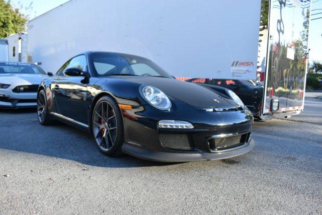 Porsche 997 911R