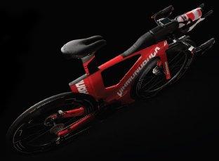 Das Bike hat ein stimmiges Gesamtbild, zudem gibt es keine Sitzstreben