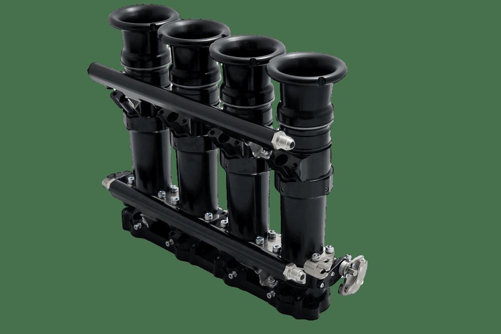 medium resolution of vw seat golf ibiza mk2 mk3 corrado gti 16v 1 8l kr 2 0l abf 9a individual throttle body kit itbs rennsport factory