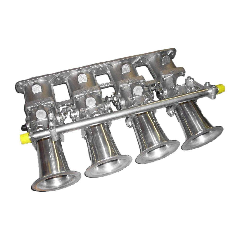 medium resolution of vw polo 6n 6n2 lupo gti 1 4 1 6 16v individual throttle body kit itbs rennsport factory