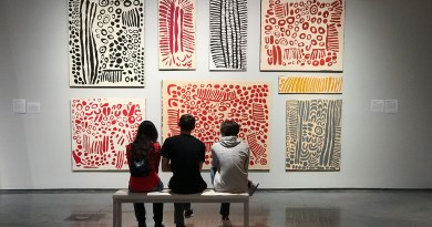 What's new at the Nevada Museum of Art in March 2018