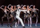 The Bolshoi Ballet Performs The Golden Age at the Movies