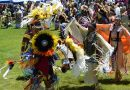 'Stewart Father's Day Powwow' honors tradition