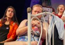 Backstage Review: Restless Artists Theater Opens Their New Season with 'Election Day'