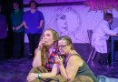 Backstage Review: 'Hearts Like Fists' at the Restless Artists Theater