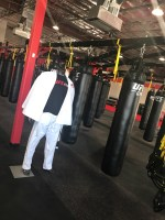 Review: UFC Gym Reno is Open For Business