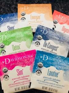 Reno Dads Fatherhood Spotlight: Davidson's Organics