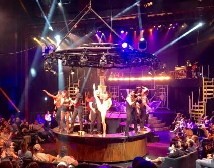 Cirque Paris Reno
