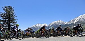 Amgen Tour of California - Stage 6