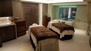 NEW: The Spa at Silver Legacy