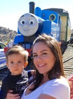 A Day Out with Thomas: Big Adventure Tour 2018