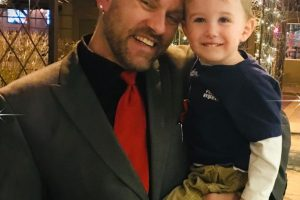 Reno Dads Podcast Episode 9: Shane Whitecloud