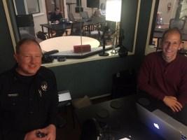 Reno Dads Podcast Episode 18: REMSA's Adam Heinz