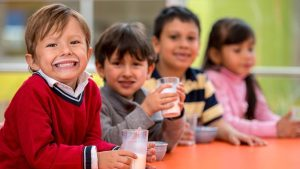 5 Tips for Back to School Nutrition