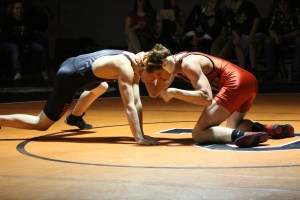Youth Wrestling - A Reno Dads Guide