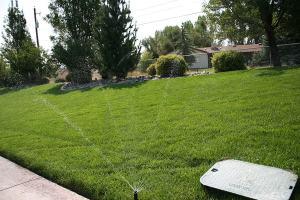 Irrigation Techs