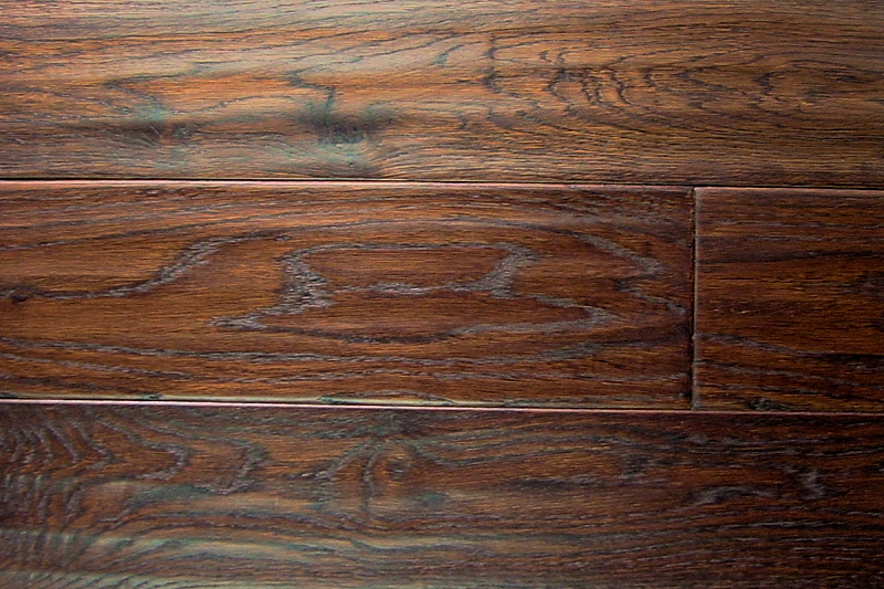 Prefinished Pine Flooring