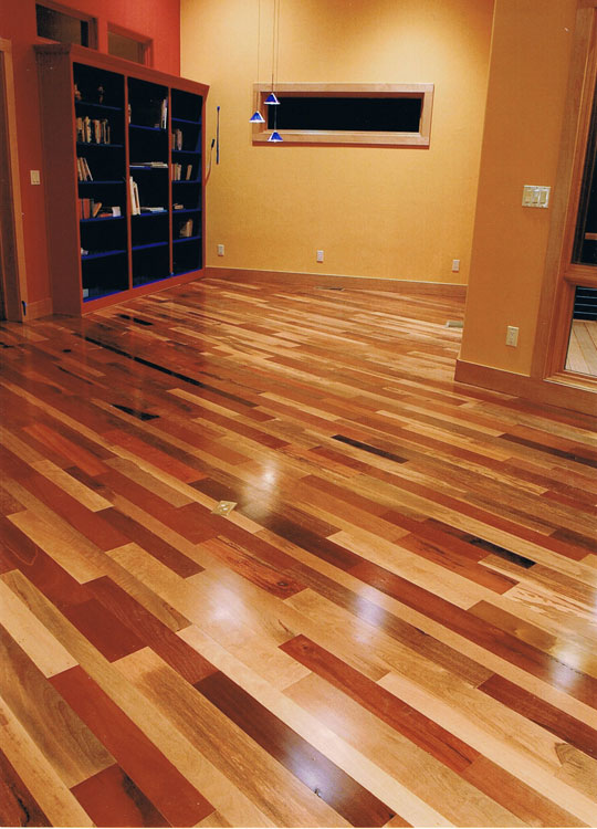Hardwood Floor Installation Resurfacing  Reno Tahoe NV