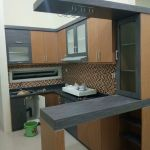 kitchen set surabaya