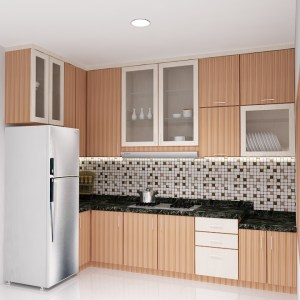 kitchen set gresik