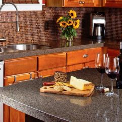 Kitchen Table Top Beach House Backsplash Ideas 5 Materials For Your Renolution Hdb Renovation Singapore Bto Package Quote Contractor