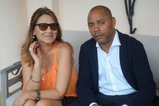 Marta Araujo & Rosmy
