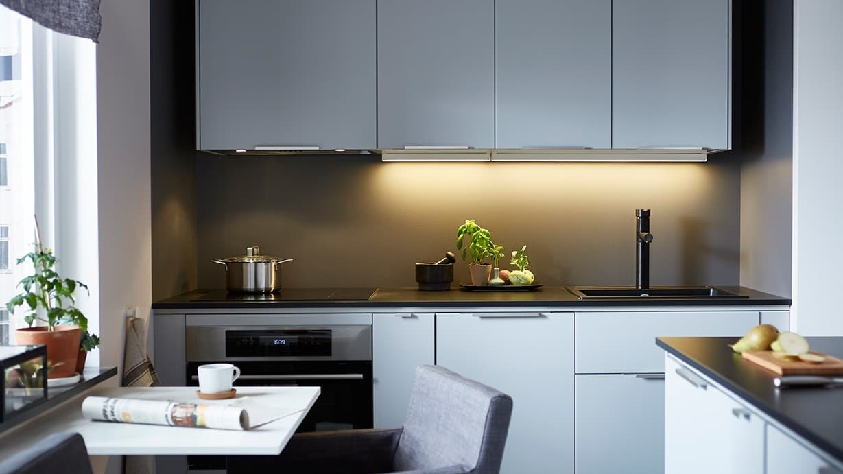 Ikea Kitchen Cabinet Sizes Australia - CMFOTOGRAFI