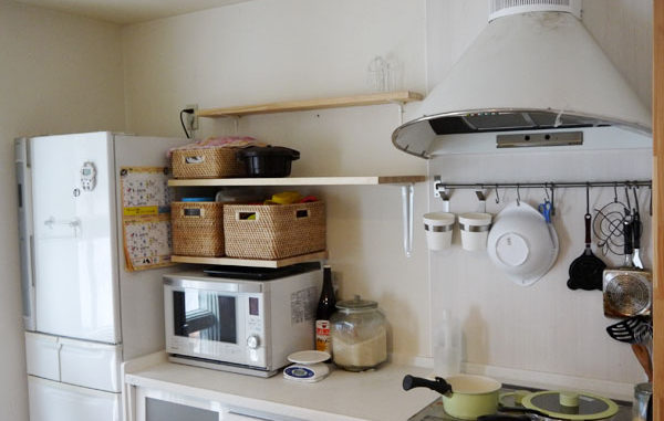 キッチン 吊り戸棚 不要 必要