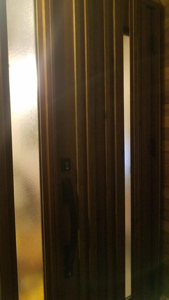 採風ドアのメリットをご紹介