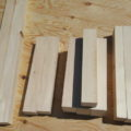 ほとんど同じ寸法で作る椅子DIY編