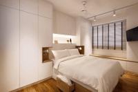 SCANDINAVIAN BEDROOMS
