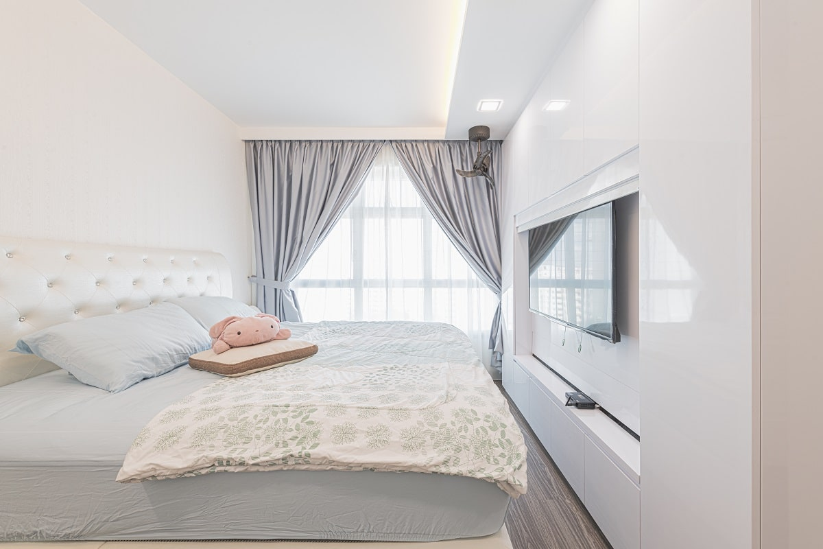 4 Small Bedroom Ideas For Every Home In Singapore
