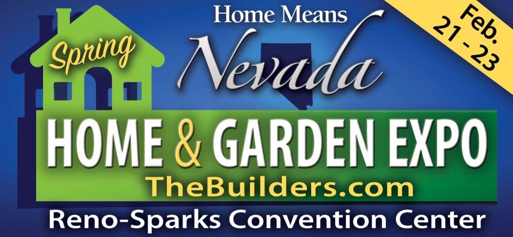 Home Means Nevada Spring Home & Garden Expo