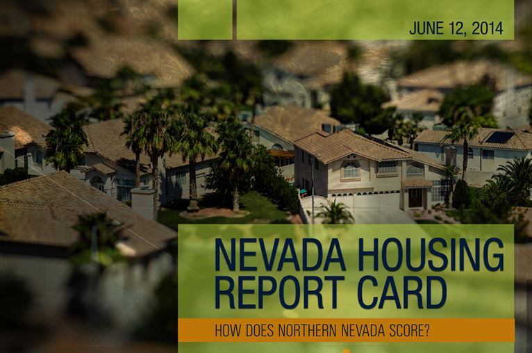 Nevada Housing Report Card
