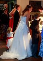 Emmas Wedding - October 2015