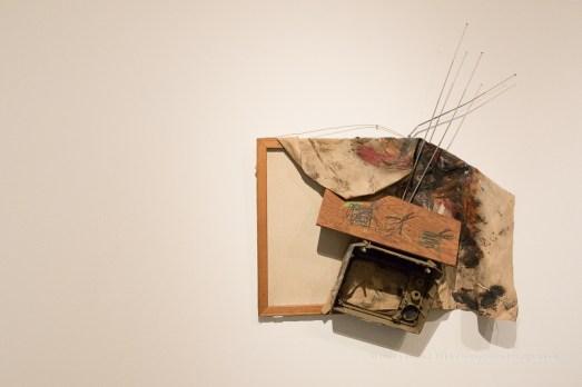 Art at the Tate Modern