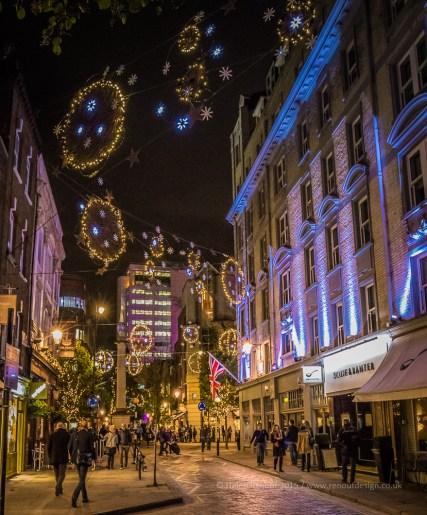 Feeling festive...