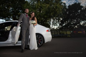 The car and the outfits - ISO400, F6.3, 1/160sec - with flash