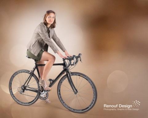 Cycling Kim