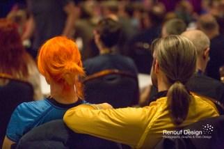 Trek convention