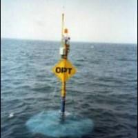 Santoña: boya para generar electricidad a partir de las olas