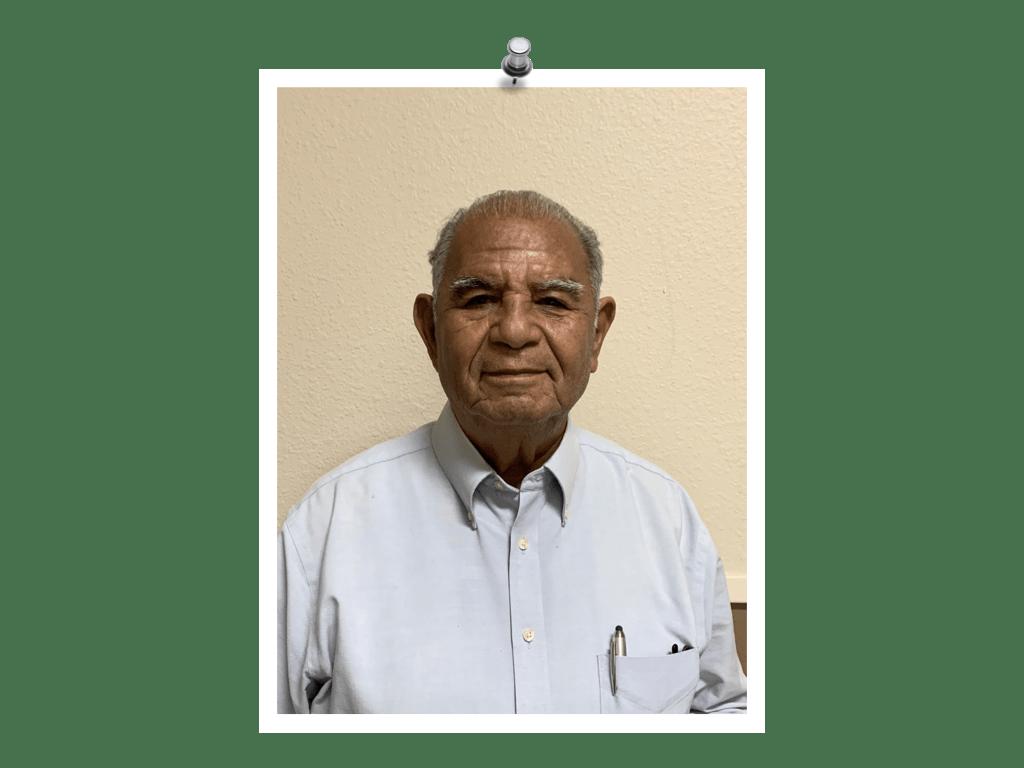 Coordinador Juan Figueroa