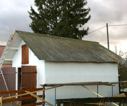 Avant rénovation n°1