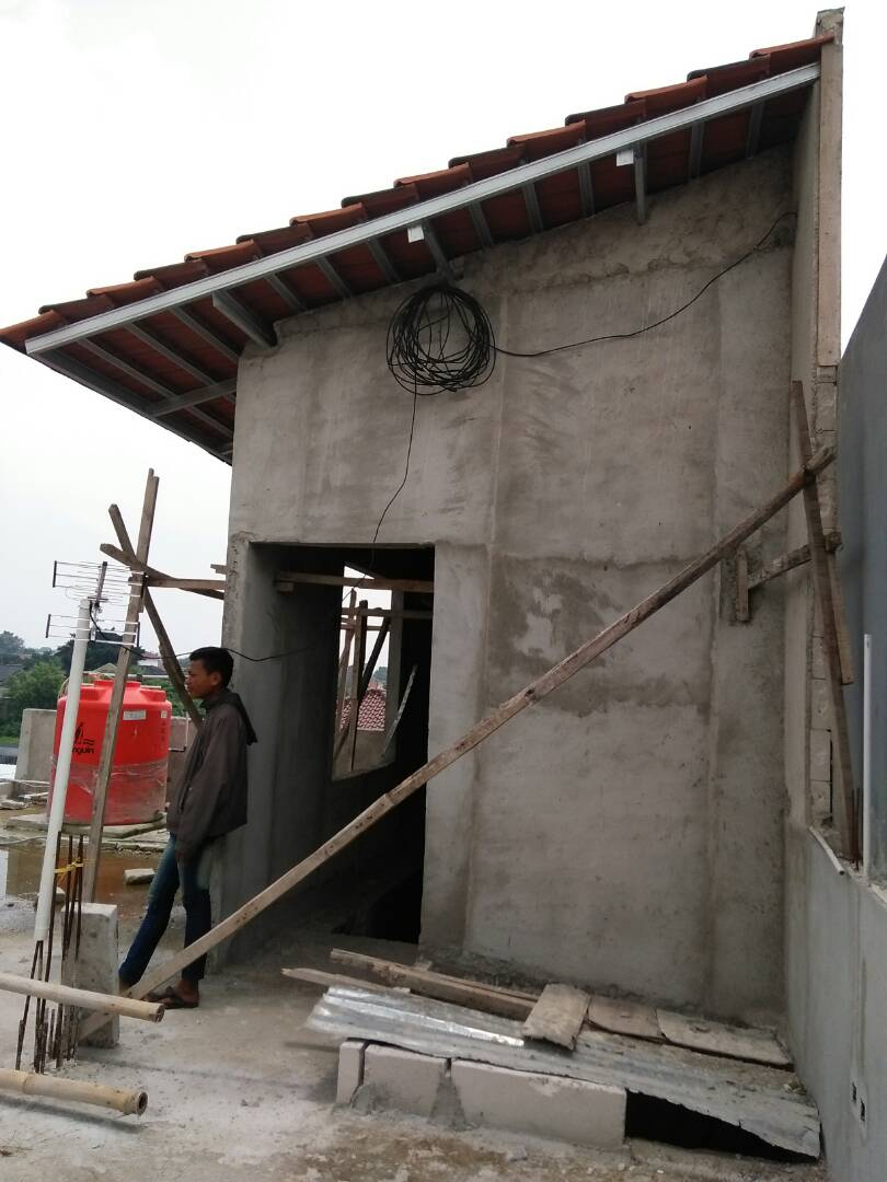 memasang plafon baja ringan jasa renovasi atap bocor dinding rembes.0812.8624.4774 ...
