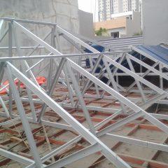Renovasi Atap Baja Ringan Rumah Tipe 36 Memprediksi Biaya Renovatap Com