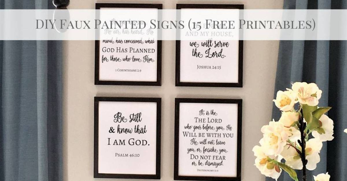 diy-faux-painted-signs