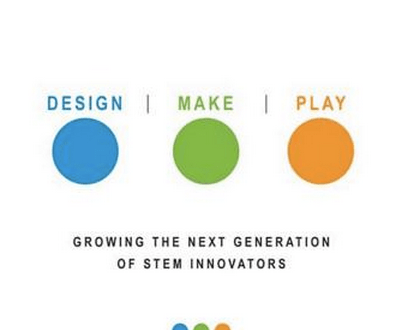 Book Review: Design, Make, Play