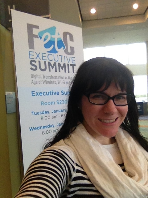 FETX Executive Summit