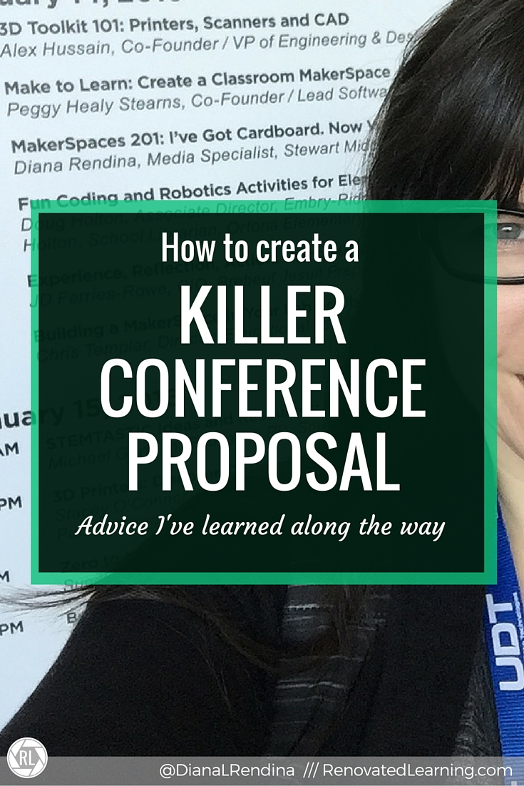 How to create a conference 45